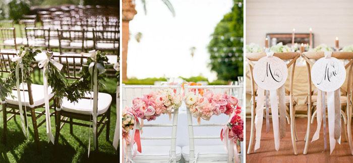 Diy wedding decorations chairs diy wedding decorations chairs photo15 junglespirit Choice Image
