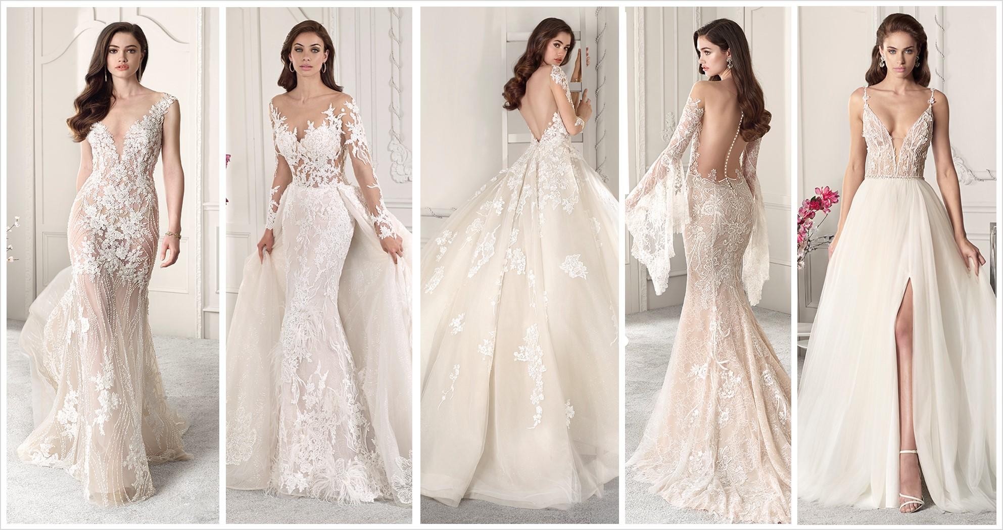 Demetrios Wedding Gowns: Wedding Dresses