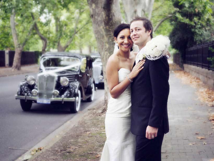 Wedding Australian
