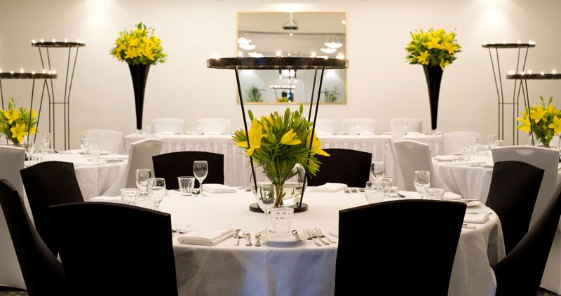 Mercure Resort Gerringong Wedding Reception