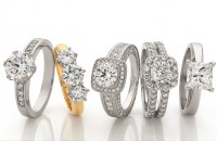 Wedding, engagement rings - Xennox Diamonds 1