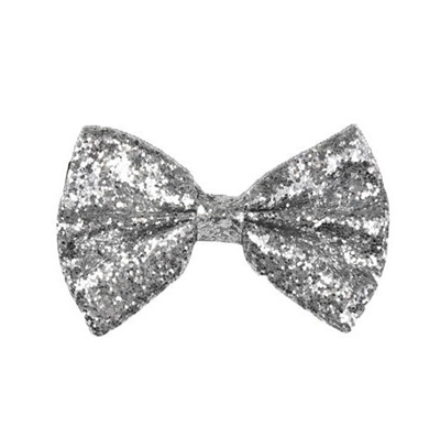 Silver-glitter-bow-tie-available-from-www.justforfun.co