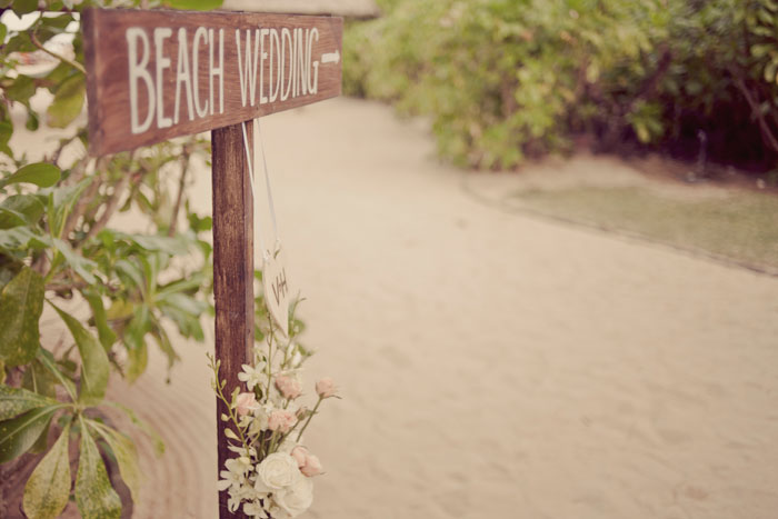 Wedding-Sign