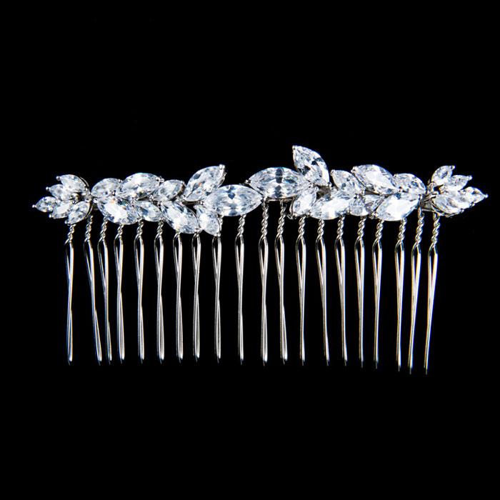 Stephanie Browne Wedding Accessories - Allure-Hair-Comb