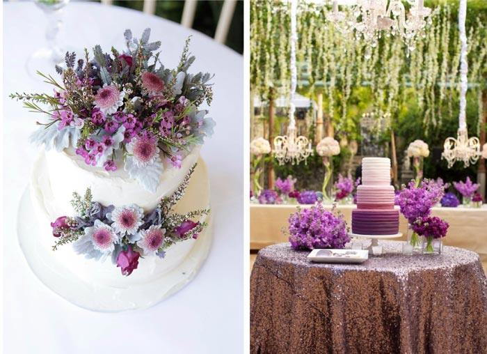 Purple-Wedding-Cake-Inspiration