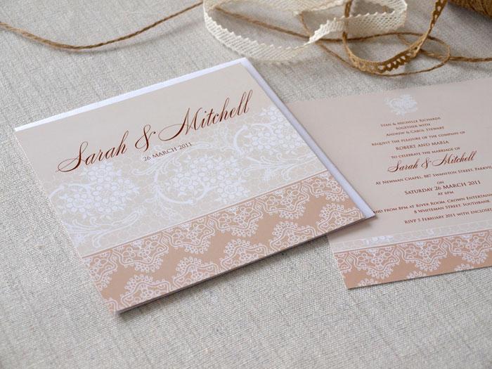 Peach-Wedding-Invitation