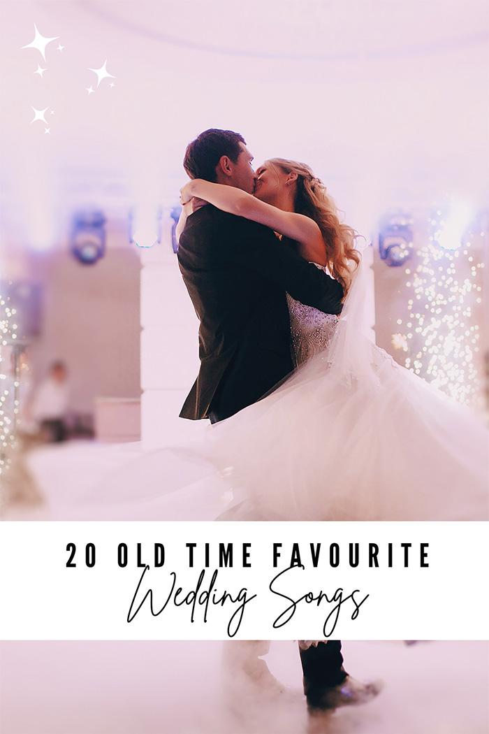 Favourite Wedding Songs