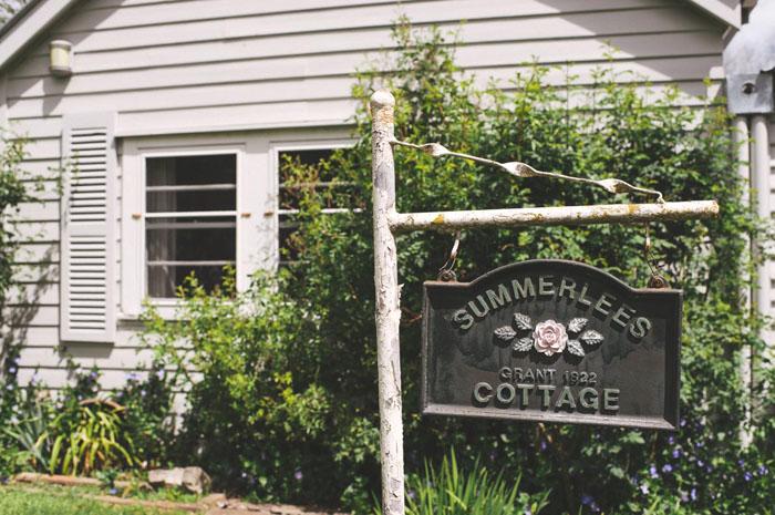 Summerlees-Cottage