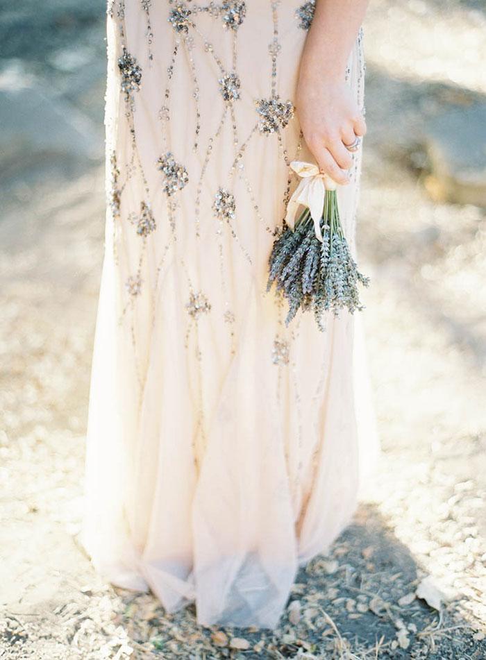 Wedding Dress by Sarah Janks