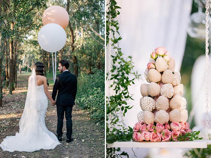 Wedding photography by Dear Lola Wedding Photography