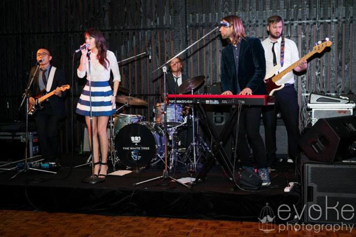 WEOA Awards Night Entertainment