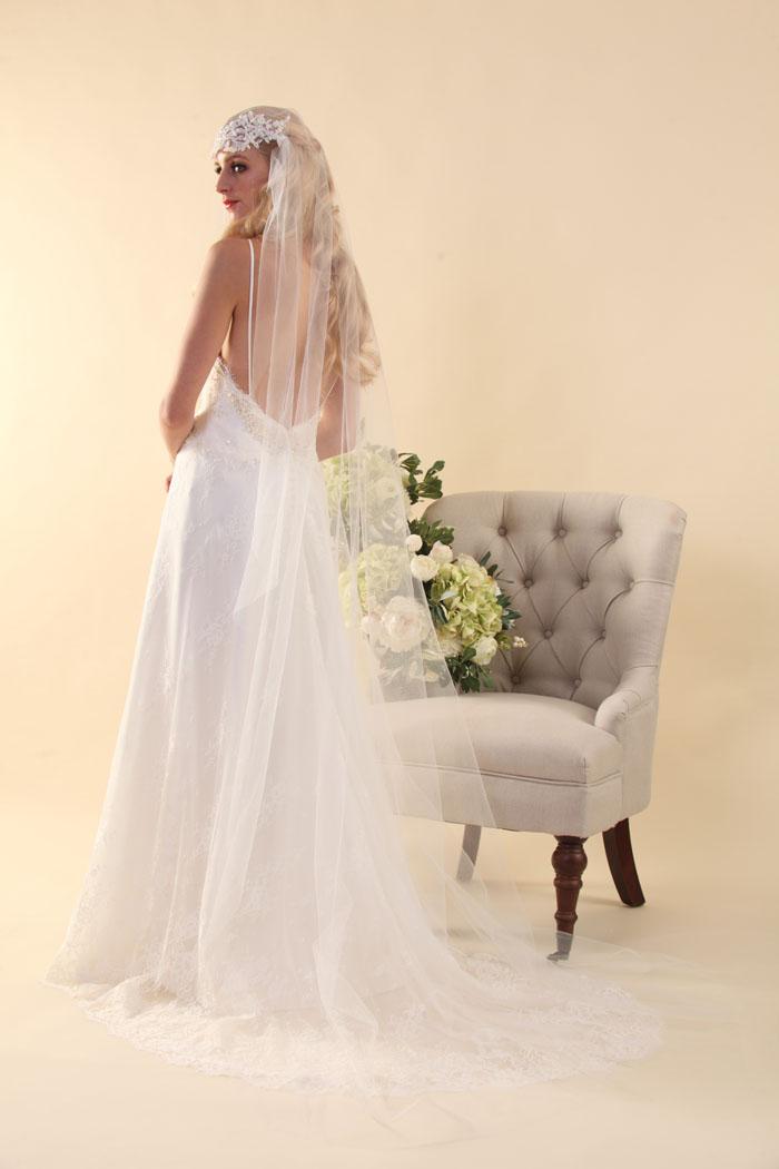 Peter Trends Bridal Laos Wedding Dress