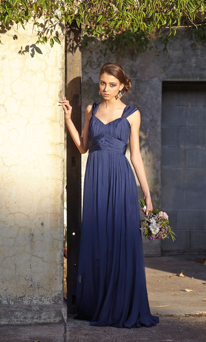 Tania Olsen Designs Bridesmaid Dress