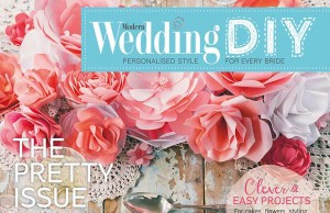 Modern Wedding DIY 5th Edition
