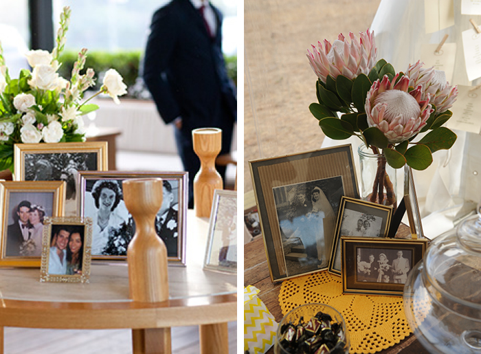 Personalised Wedding Ideas 3