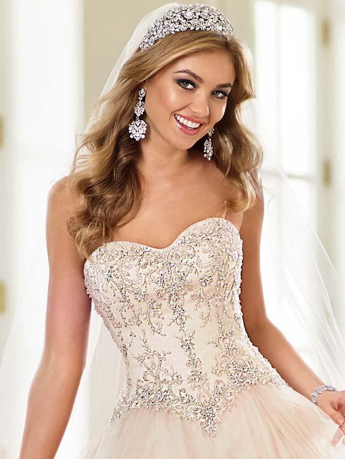 Stella York Wedding Dress style 6022