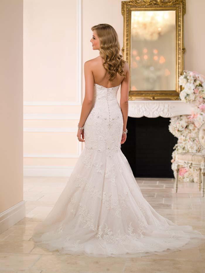 Stella York Wedding Dress style 6051