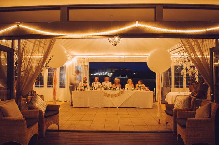Dunes Restaurant Wedding Venue
