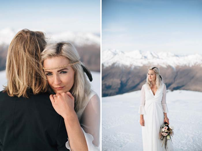 Lake Wanaka Wedding