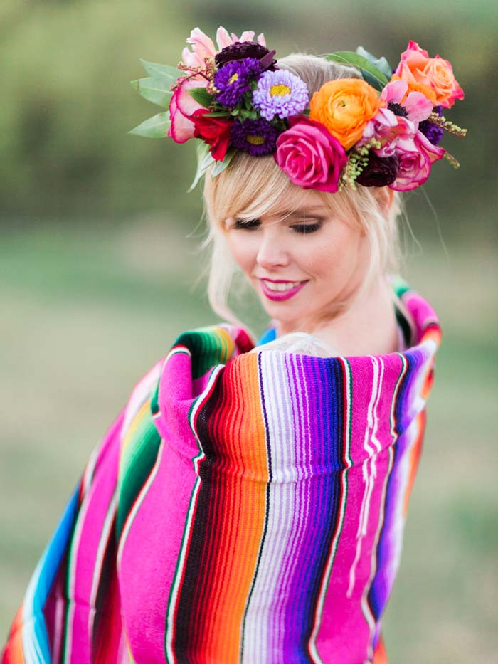 Mexican Fiesta Wedding Inspiration
