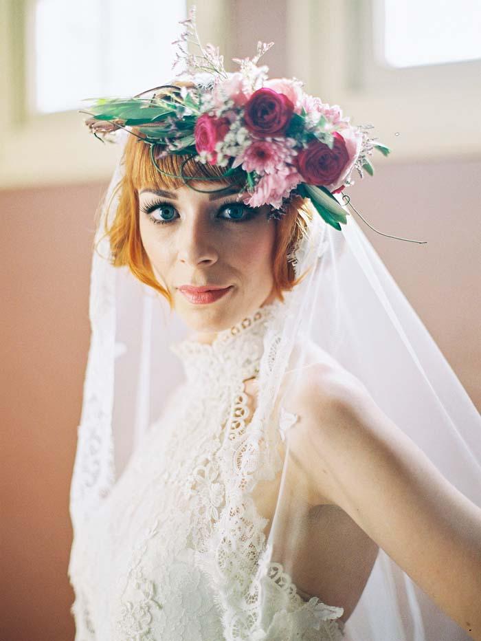 Spring Wedding Flowers Trends