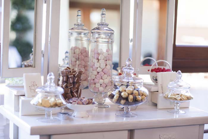 Wedding Lolly Buffet