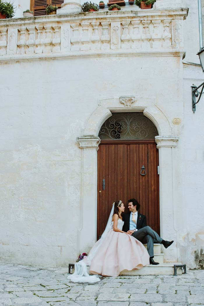 Apulian Wedding by cinzia bruschini