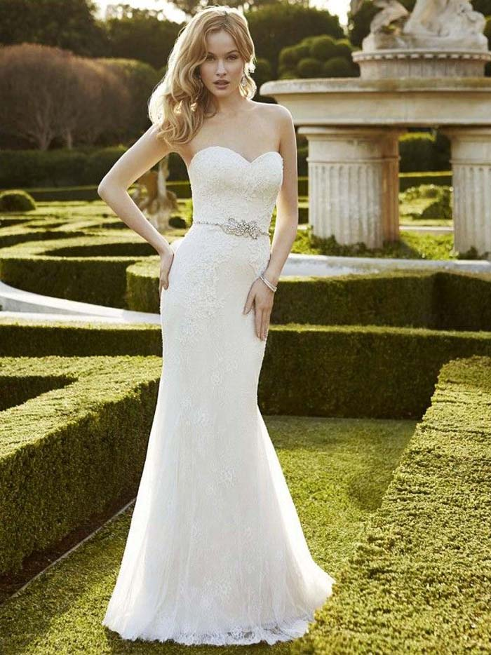 Enzoani Indore - Wedding Dress Trunk Show Australia