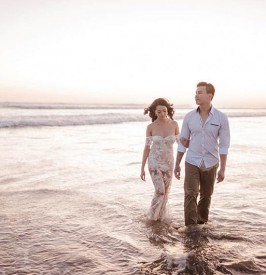 Dreamy Engagement Photos from Wedding Soul Story