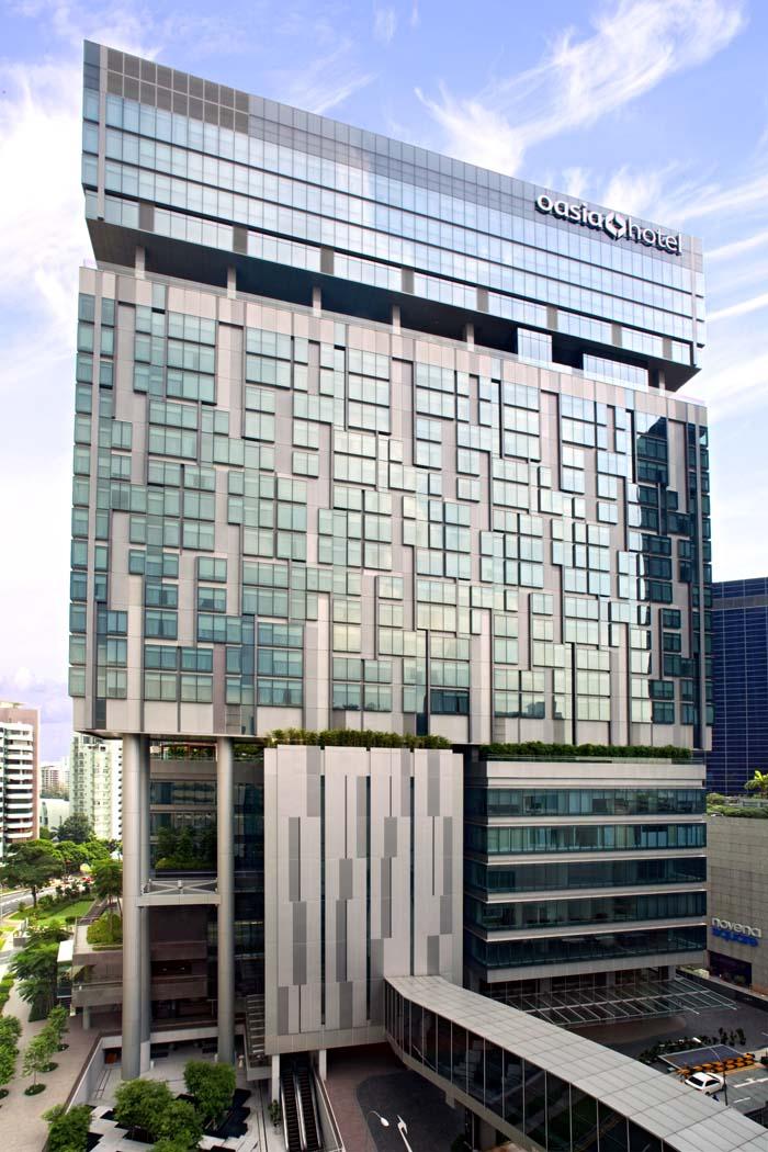 OHS_facade