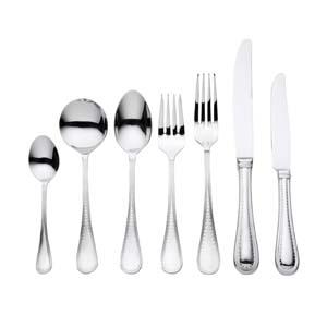 Wedgwood Vera Wang Grosgrain 56pce Cutlery set