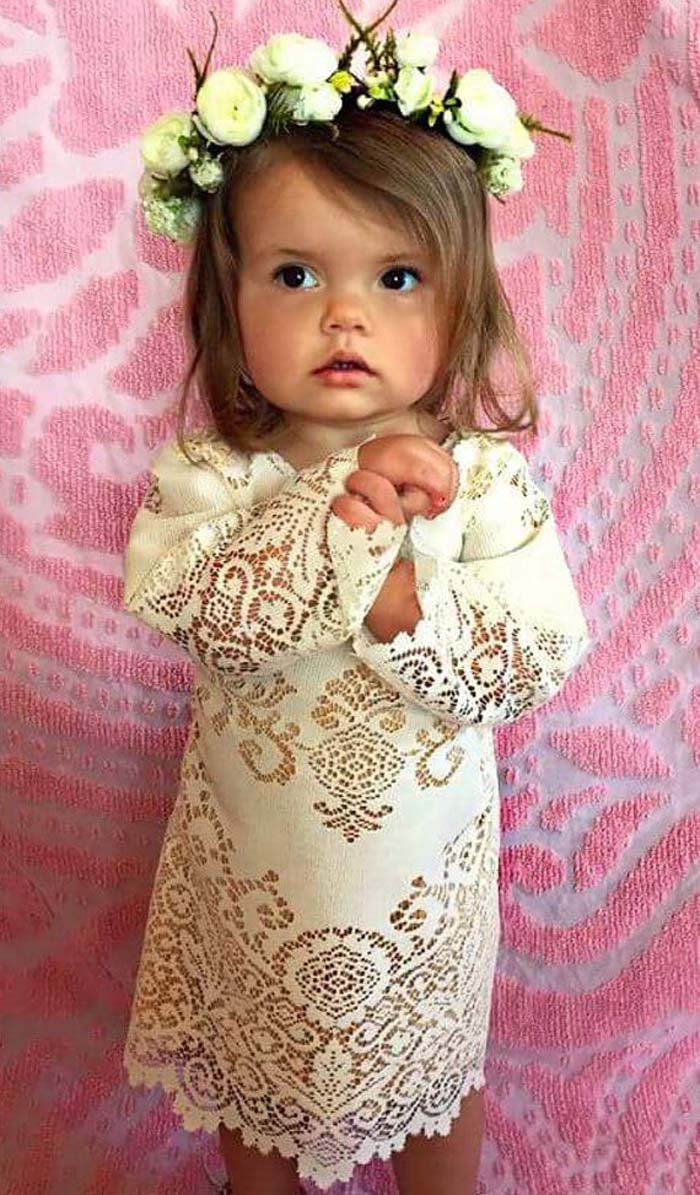 35 unbelievably cute flower girl dresses for a spring wedding available from ana triant izmirmasajfo