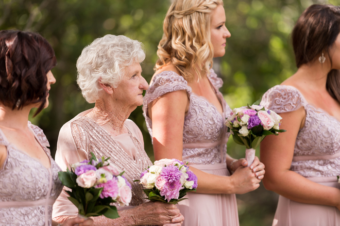Bridesmaid Age
