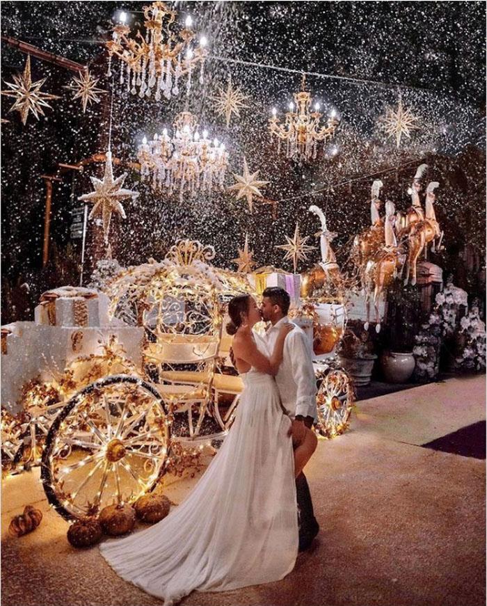 The Best Disney Wedding Ideas Modern Wedding