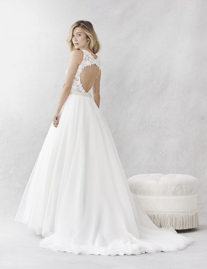 Ella Rosa Spring 2017 Wedding Dress Collection - Part One - Modern ...