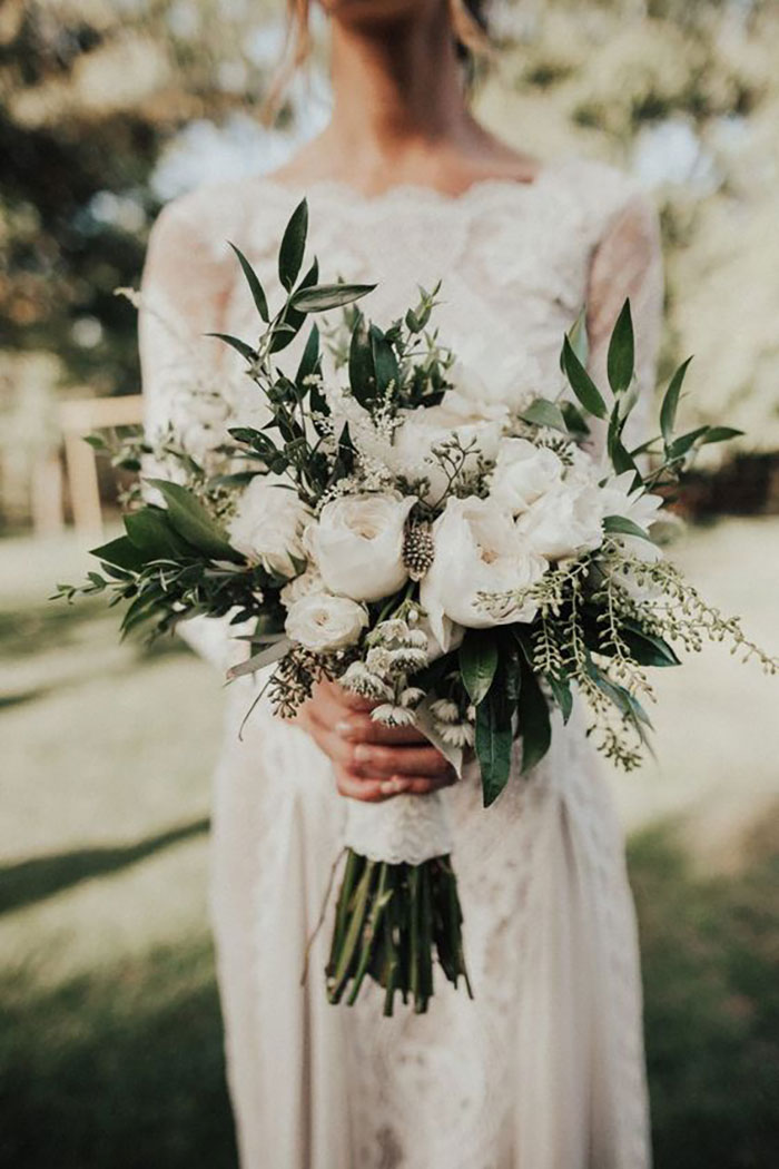 Wedding Traditions Bouquet