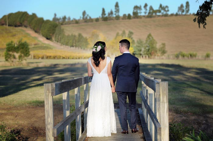 Country Wedding at Immerse in the Yarra Valley Bianca & Steve 2 - White Lane Photography