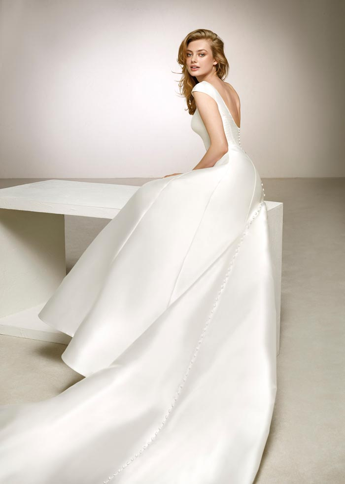 Pronovias Wedding Dress DELIRIO-D