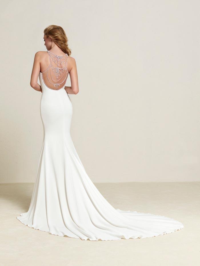 Pronovias Wedding Dress DREBA-C