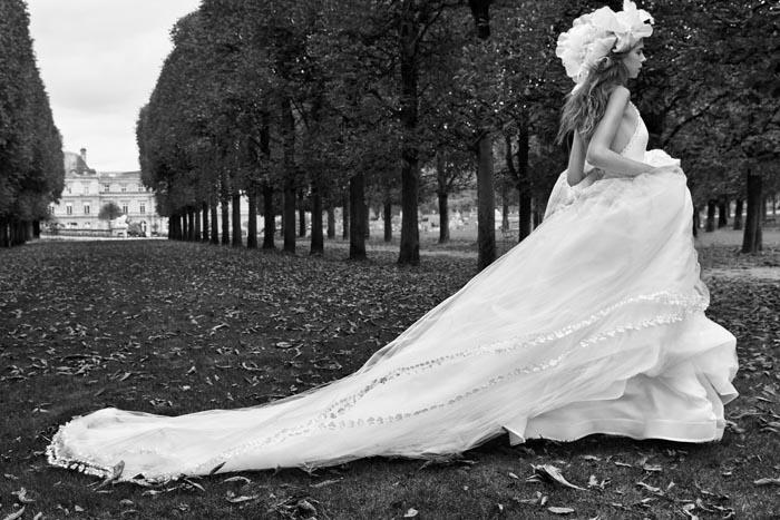 Vera Wang Fall 2018 Wedding Dress SOLANGE