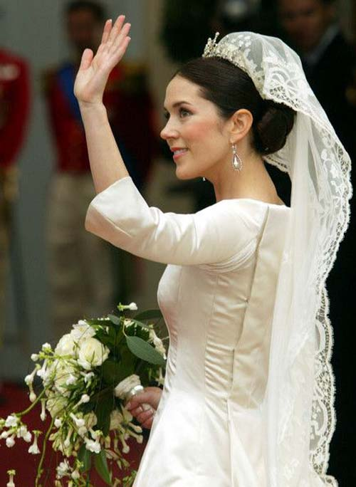 The Royal Wedding Hair Round Up Hair Through The Ages