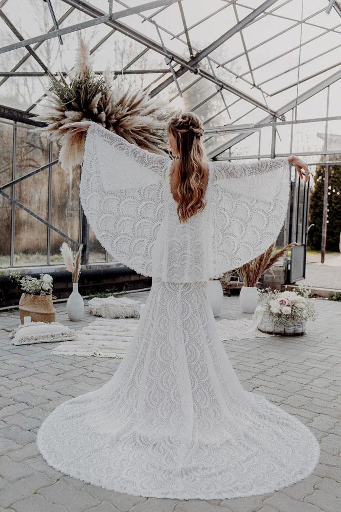The Ultimate Boho Wedding Guide