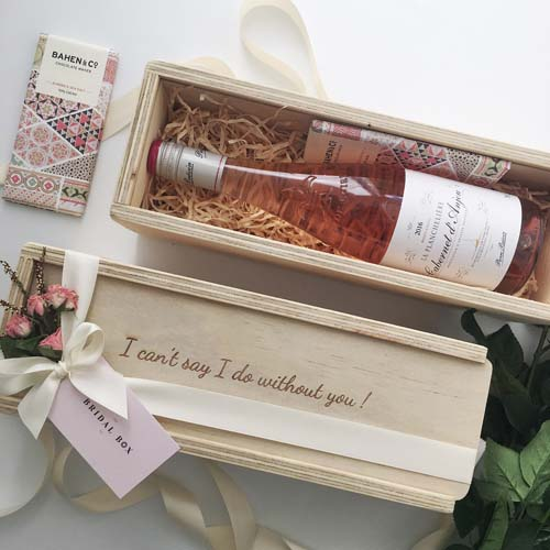 Bridal Box Co