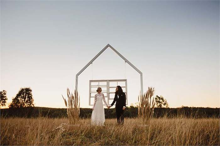 wedding barns