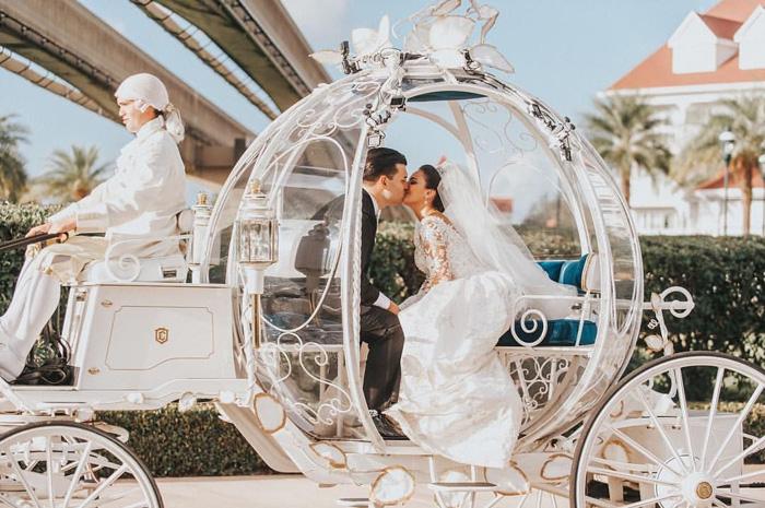 Luxury Wedding Venues: Luxurious Wedding Venues Perfect For A Fairytale Wedding