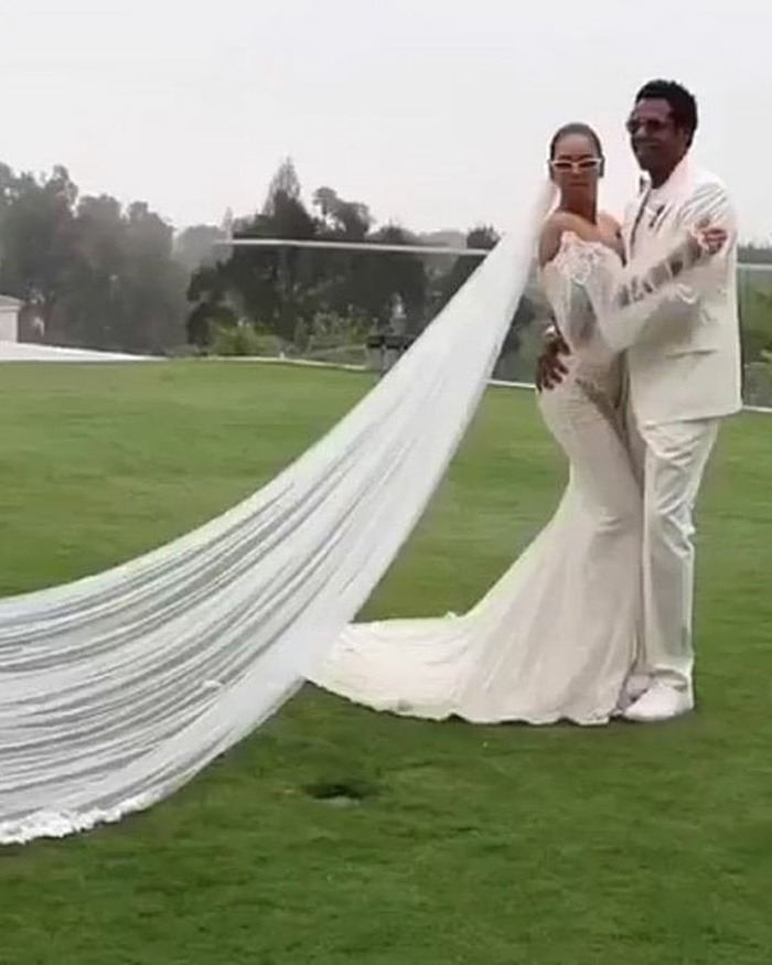 Beyonce And Jay Z Renewed Their Wedding Vows And Wow