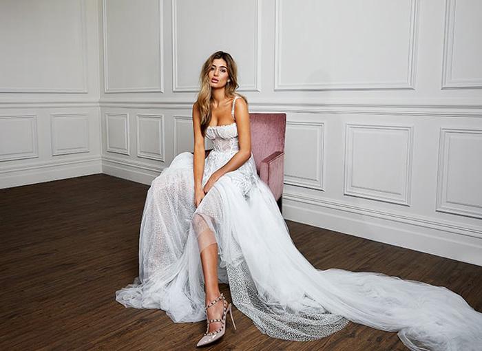 Australian Wedding Dress Designers