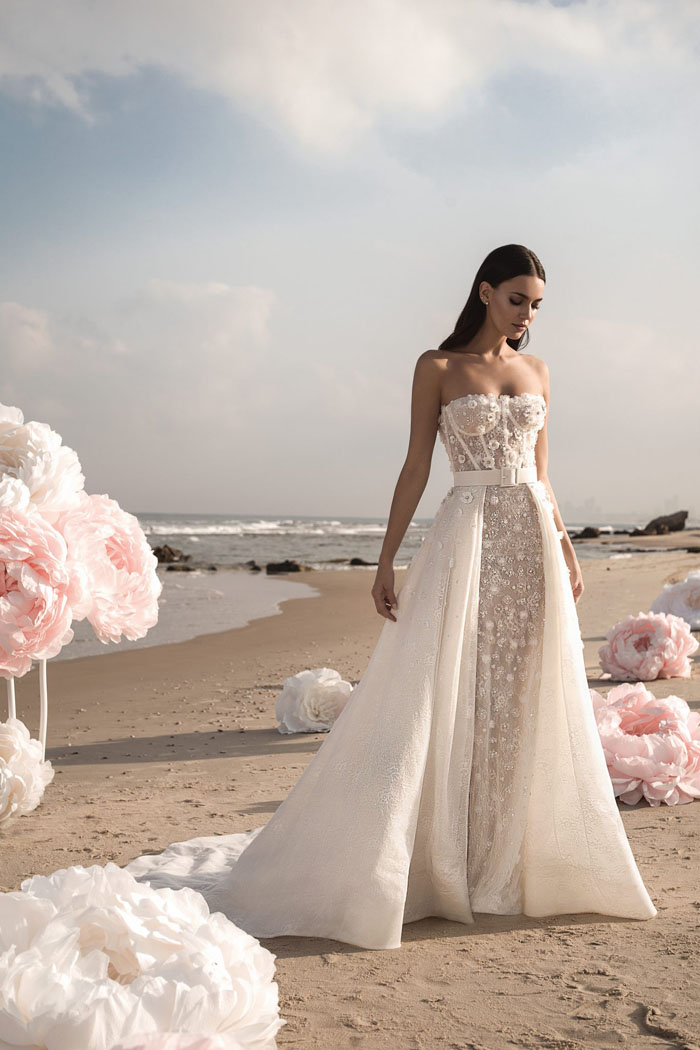 Fashion Forward Wedding Dresses