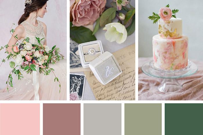 Colour Palette Quiz