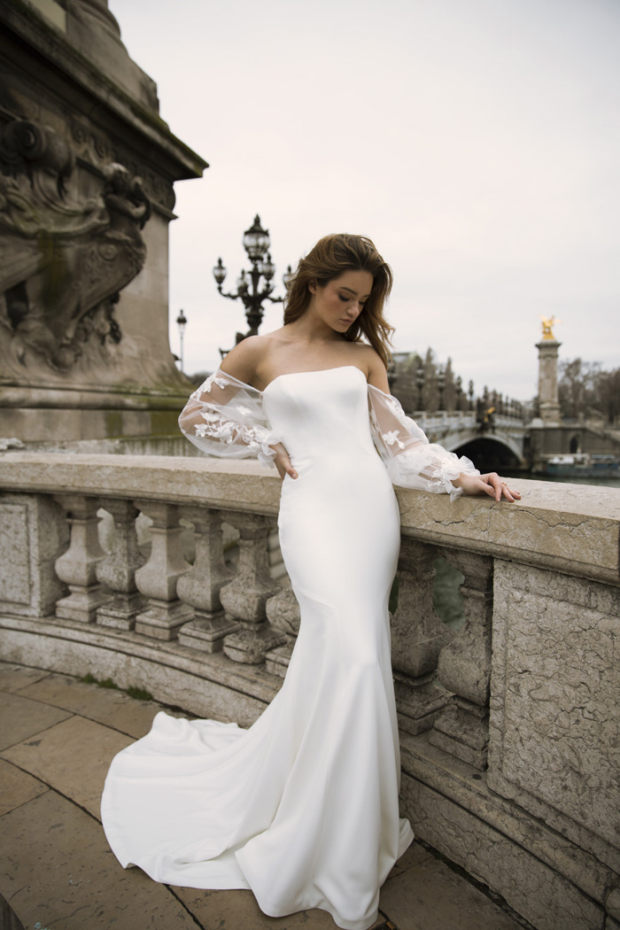 FINLEY-ML0153-STRAIGHT-NECKLINE-CREPE-GOWN-ZIP-AND-BUTTON-UP-BACK-WEDDING-DRESS-DETACHABLE-OFF-SHOULDER-TULLE-AND-LACE-BALLOON-SLEEVES-MADI-LANE-BRIDAL5